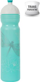 Zdravá lahev Vážky bílá
