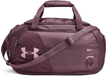 Under Armour Undeniable 4.0 XS Duffel sportovní taška fialová