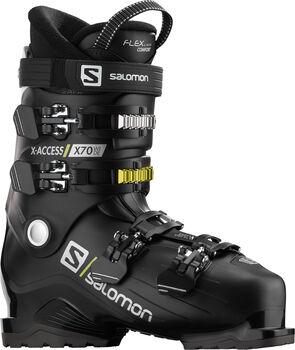 Salomon X ACCESS X70 Wide lyžařské boty Pánské černá