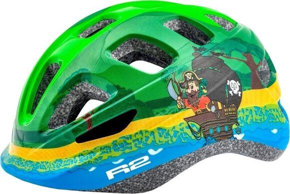 Dět.  cykl. helma Bunny