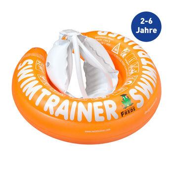 FREDS  SWIM ACADEMYMD-Plavecké pomůcky  oranžová