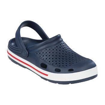 Coqui Lindo pantofle Pánské modrá