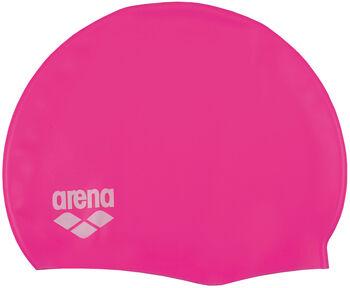 Arena  Pool Jr. SetDět.plavecká čepice a brýle růžová