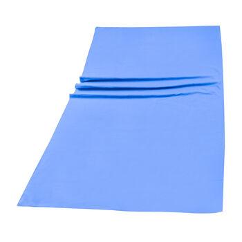 ITS Osuška z mikrovláken modrá