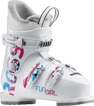 Rossignol Fun Girl 4 bílá