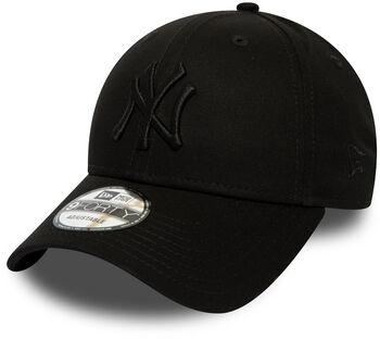 New Era  940 Kšiltovka prodospělé MLB Snapback 2 černá