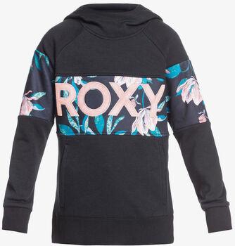 Roxy Liberty Hoodie Girl mikina černá