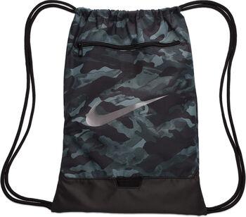 Nike  Brasilia 9.0 Gymbag  šedá