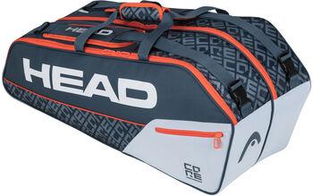 Head  Core 6R CombiTenisová taška šedá