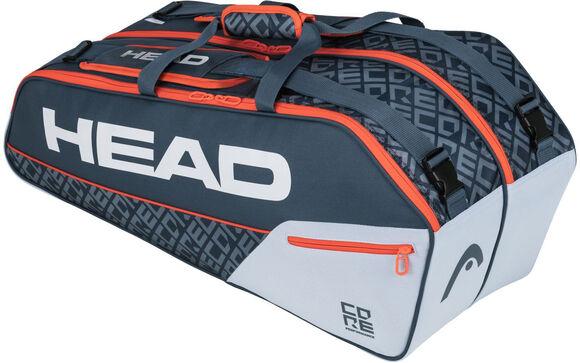 Core 6R CombiTenisová taška