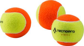 TECNOPRO Bash Stage 2 oranžová