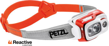Petzl Swift RL oranžová