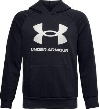 Under Armour Rival Fleece mikina černá