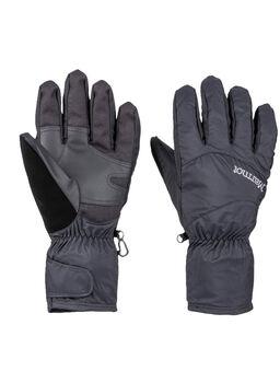 Marmot PreCip Undercuff glove rukavice černá