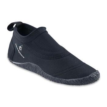 Aqua Sphere Beachwalker pantofle černá