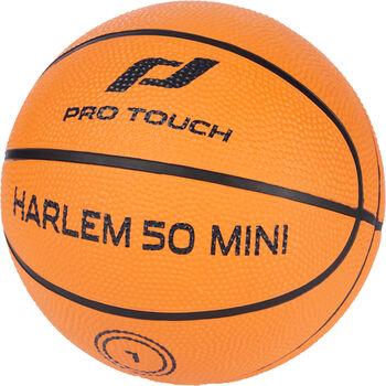 Mini basketb.míč Pro Touch Harlem 50 Mini hnědá