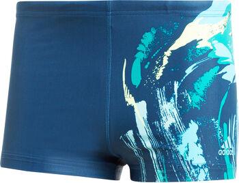 adidas FIT BX PAR COM Pánské modrá