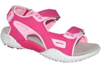 LOAP  ToffaDět.turistické sandály růžová