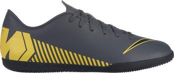 Nike Vapor 12 Club IC M Pánské šedá