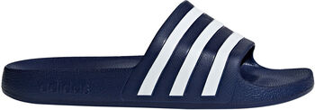 adidas Adilette Aqua pantofle modrá