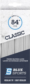 Blue Sports Tkaničky bílá