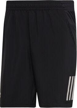 adidas  Pán.tenis.šortkyCLUB 3STR SHORT Pánské černá