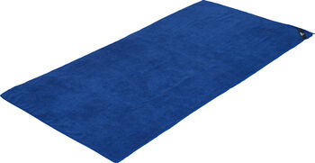 McKINLEY Towel Terry modrá