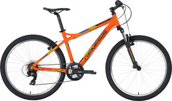 "GENESIS Element X-10 26"" horské kolo oranžová"