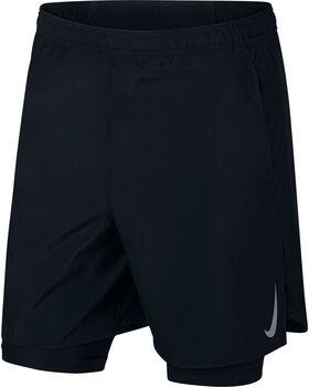 Nike Nk Chllgr Short 7In M Pánské černá