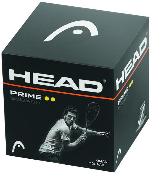 Prime Squash.míč