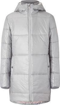 McKINLEY Kelly zimní bunda bílá