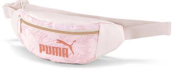 Puma Wmn Core Up Waistbag ledvinka růžová