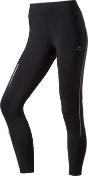 PRO TOUCH Palaiva II běžecké kalhoty Dámské černá