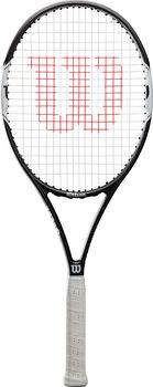 Wilson Federer Control 103 Pánské černá