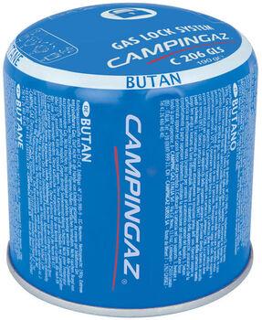 Coleman CAMPINGAZ Kartuše Typ C206 GLS krémová