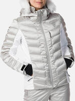 Rapide Silver lyžařská bunda