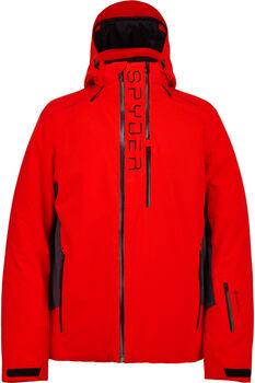 Spyder Orbiter GTX lyžařská bunda Pánské červená