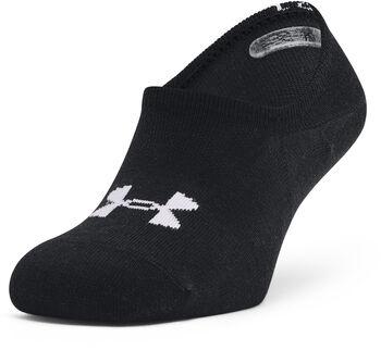 Under Armour Core Ultra 3PK ponožky černá
