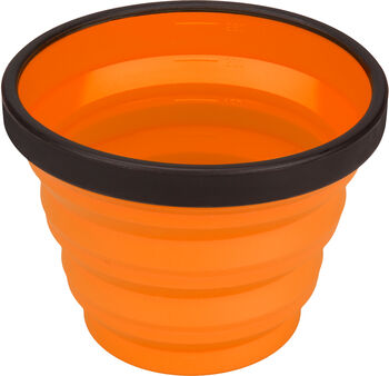 Sea to Summit  X-Cup Hrnek250 ml oranžová