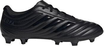 adidas  Pán.fotbalová obuvCOPA 20.4 FG Pánské černá