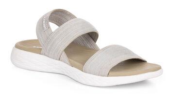 LOAP Drew sandály Dámské bílá