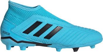 adidas Predator 19.3 II fg j Chlapecké modrá