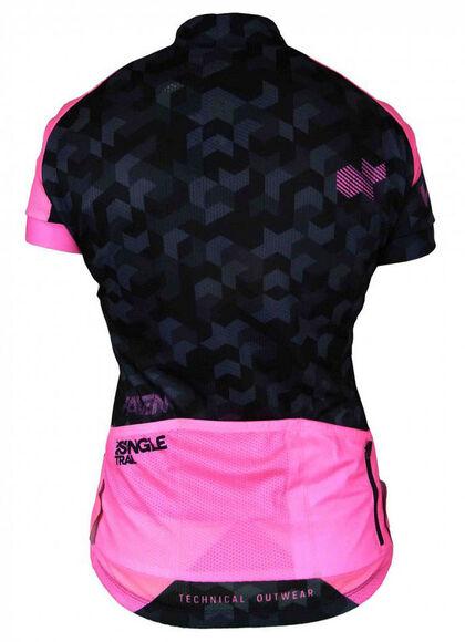 Dám.cykl.tričko Singletrail