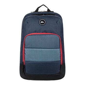 Quiksilver Burst II volnočasový batoh modrá