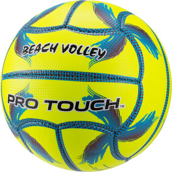 PRO TOUCH Beach Volley žlutá