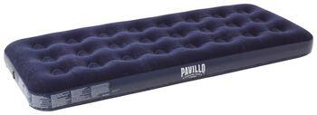 McKINLEY Airbed Single nafukovací matrace/postel modrá