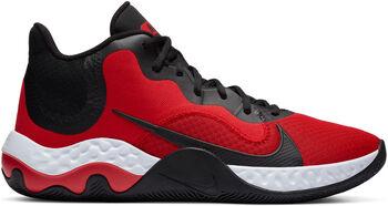 Nike Renew Elevate Pánské červená