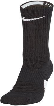 Nike Elite Crew BB ponožky černá