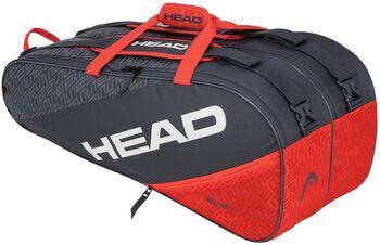 Head  Core 9R SupercombiTenisová taška šedá