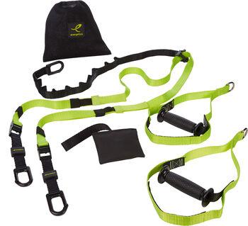 ENERGETICS Functional Trainer Pro fitness pomůcka černá